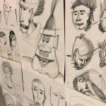 MAKUKi atelier kurzy kresby