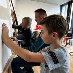 kreslenie deti MAKUKI atelier