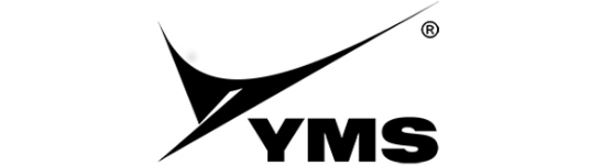 YMS logo - business sketching by MAKUKI